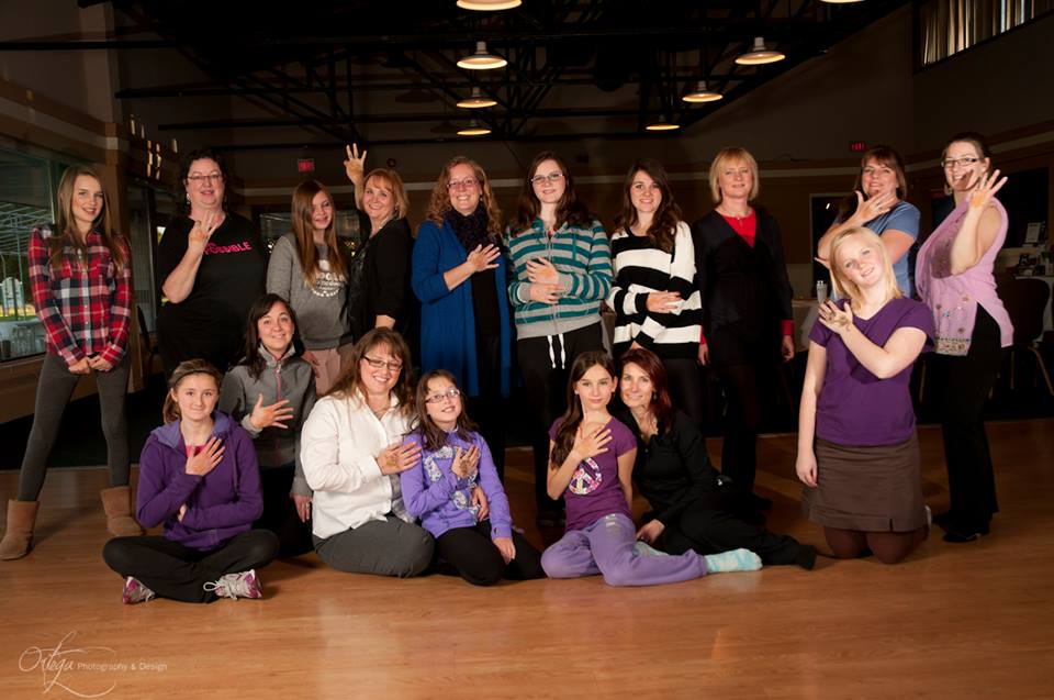 I AM POSSIBLE - an event for mothers with daughters